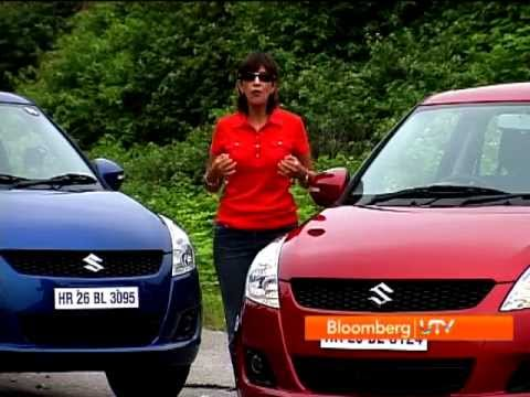 2011 Maruti Swift India   Comprehensive Review   Autocar India