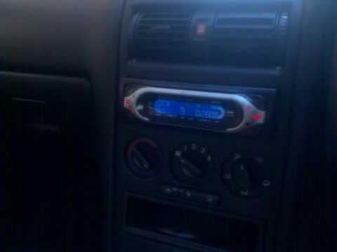 Sony CDX-MP40