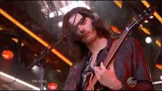 Hozier - Someone New on Jimmy Kimmel