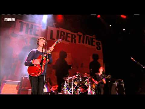 The Libertines: Can't Stand Me Now