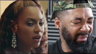 APES**T - THE CARTERS - REACTION