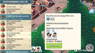 Boom Beach - Operation Forlorn Hope - Torrent - clearing left site with bullit by Tumba