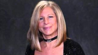 Watch Barbra Streisand Much More video