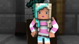 Monster School (Preschool) - New Girl! - Minecraft Animation