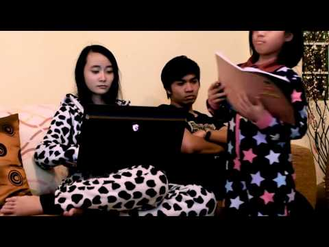 ATTENTION (Brunei shortfilm)
