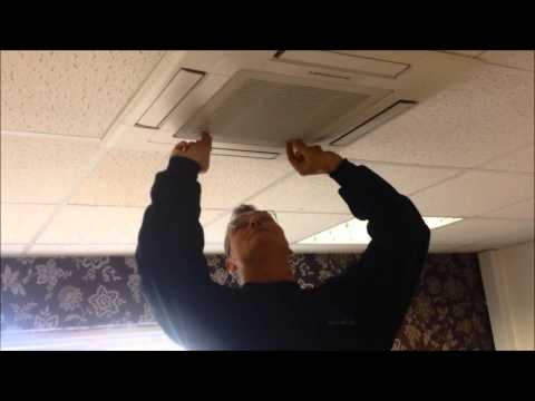 How to Clean Your Air Conditioner Filters
