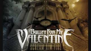 Bullet For My Valentine  - Waking The Demon [HQ]