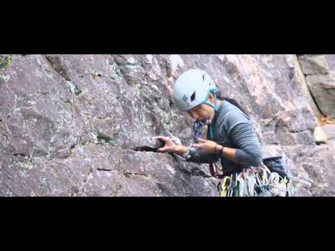 See New Hampshire, through the Eyes of Architect and Rock Climber Alice Chiang