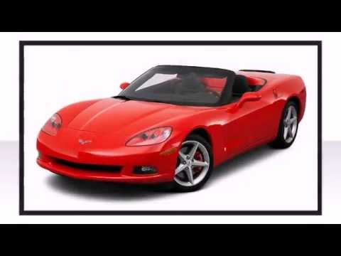 2012 Chevrolet Corvette Video