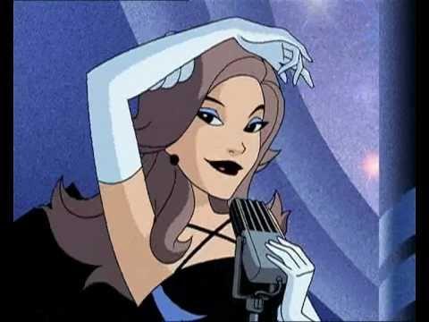 Betcha Never (Original Cut) - Batman: Mystery of the Batwoman