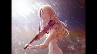1 Hour Sad Piano Anime Music - Music that will make you cry :'(