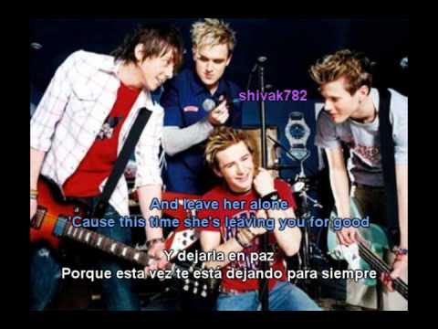 Mcfly - Easy Way Out