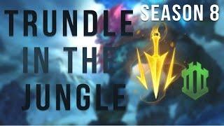 Trundle in the Jungle - Season 8