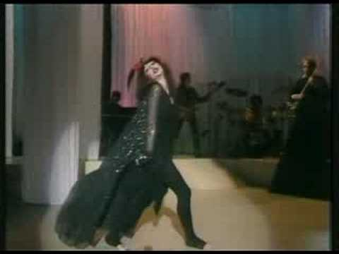 Kate Bush - Violin