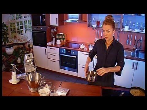Как приготовить Чизкейк - Рецепт / Десерты / Торты - Кухня ТВ (Сладкая жизнь)