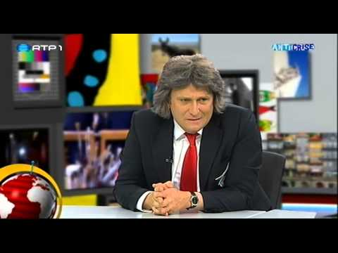 """""""Entrevista com o treinador Jorge Jesus"""" - AntiCrise"""
