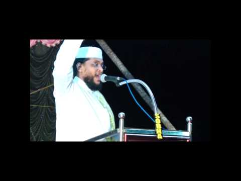 Noushad Baqavi Kodathoor Prabashanam Part 3 video