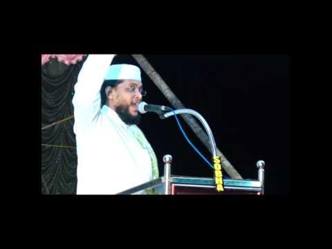 Noushad Baqavi Kodathoor Prabashanam Part 3 video
