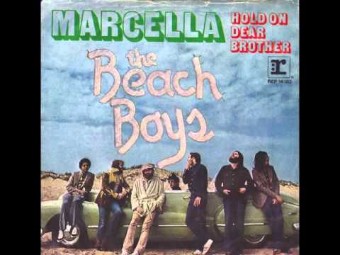 Beach Boys - Marcella