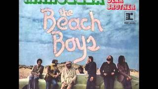 Watch Beach Boys Marcella video