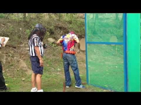 IPSC/PPSA Shooting Competition Davao City Part 2