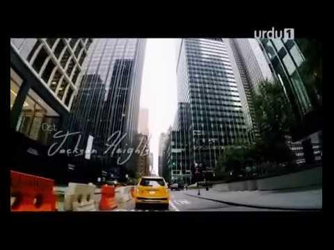 Jackson Heights Title Song- Laiyan Laiyan By Saad Sultan video