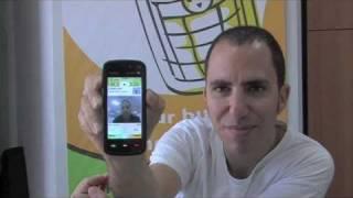 Video calls on Symbian