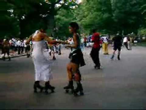 Roller Skating Nyc Central Park Nyc Roller Skate Club Central