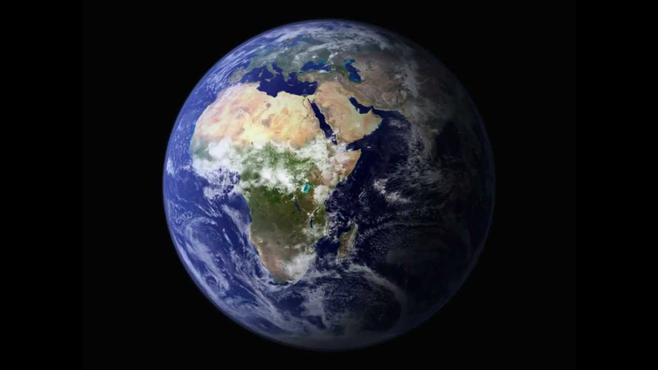 animated planet earth - photo #9