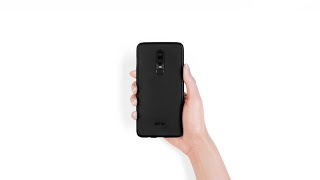 How to Install a dbrand OnePlus 6 / 6T Grip Case