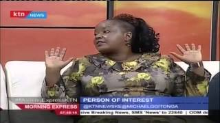 Bishop Margaret Wanjiru: I was involved in satanism and witchcraft