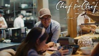 Chef to Chef with Mark McEwan - Episode 2 Antonio Park