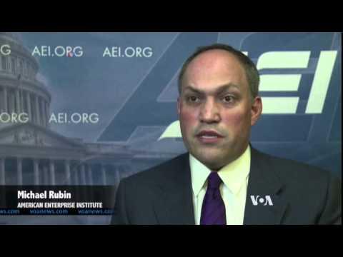 Islamic Militants Advance in Iraq - Civil War Possible