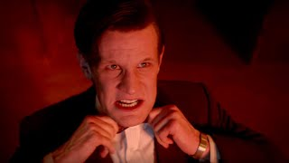 Speech to Akhaten | The Rings of Akhaten | Doctor Who
