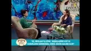 H. Nur Artıran - Kalp Gözü nedir, nasıl açılır?