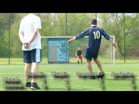 (03.05.2016) Piłka Nożna - Rzuty Wolne