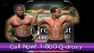 HOLLYWOOD'S HYDROXYCUT COMMERCIAL