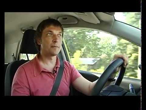 Видео тест драйв KIA Picanto 2011 от Игоря Бурцева