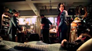 Sexiest Regina Mills Fashions of Season 2