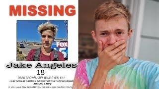 **HELP** my best friend went missing...