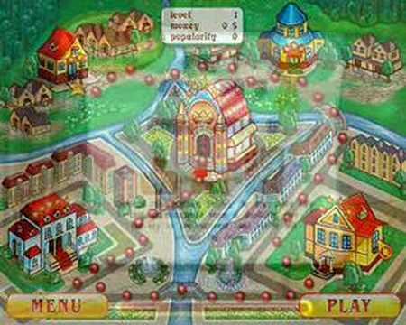 Játékbemutató - Janes Hotel (1)