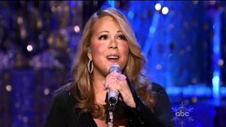 Watch Mariah Carey O Little Town Of Bethlehem video