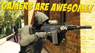 Gamers Are Awesome - Episode 22