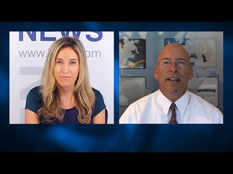 Wyckoff: $1,308 Gold Price Possible Post-FOMC