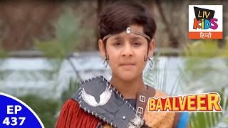Baal Veer - बालवीर - Episode 437 - Bhayankar Pari Wreaks Havoc