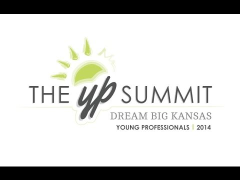 2014 Kansas YP Summit Keynote Speaker - Jonathan Coachman