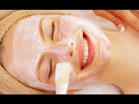 Mascarilla diaria para el acné y consejos-Daily mask for acne and advice. EcoDaisy