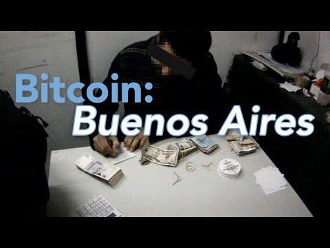 Bitcoin: Buenos Aires   TheProtocol.TV