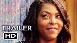 WHAT MEN WANT Official Trailer 2 (2019) Taraji P. Henson, Tracy Morgan Comedy Movie HD