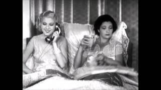 Girls About Town (1931)     Scene   1    Pre -Code  ~ Lilyan Tashman ,  Kay Francis